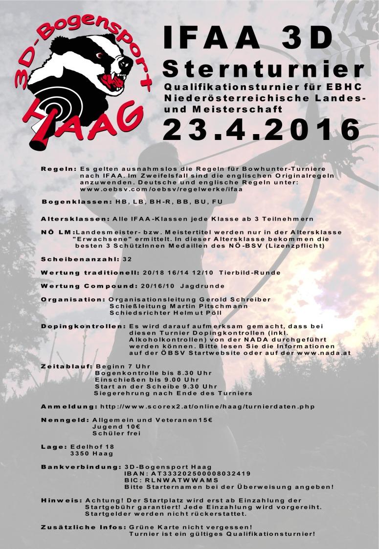 Einladung IFAA Bild
